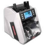 Semacon S-2500 Currency Counters Discriminators