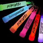 halloween safety glow sticks