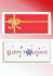 Holiday Currency Envelopes