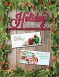 Holiday Envelope Collection for 2014