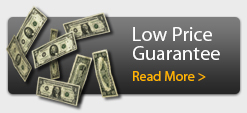 Guaranted Low Prices
