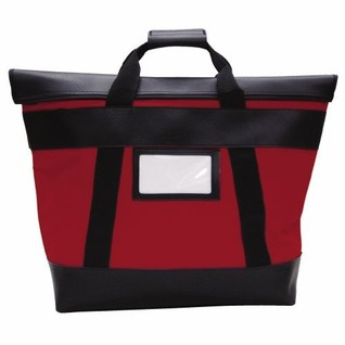 Fire-Resistant Rugged Tote