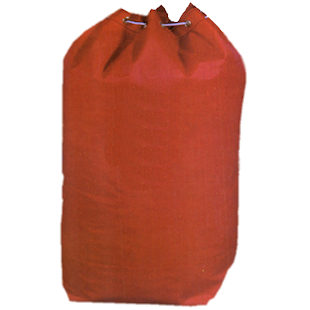 1000 Denier Nylon Mail Bags 23w X 26h