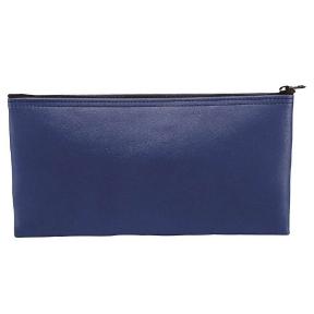 Image of item: Purple Zipper Wallets