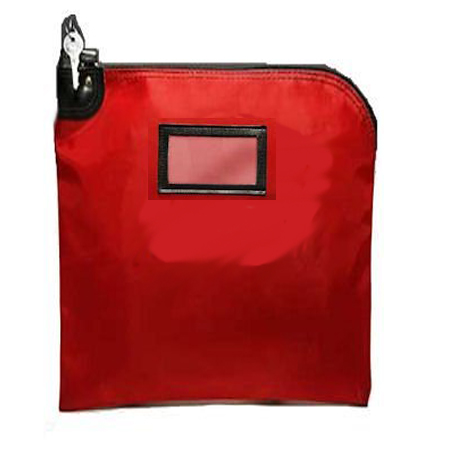Extra Large Locking Security Mail Bags 28w X 24h