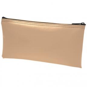 Image of item: Peanut Zipper Wallets