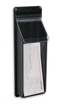 Weatherproof Deposit Ticket Holders Netbankstore Com