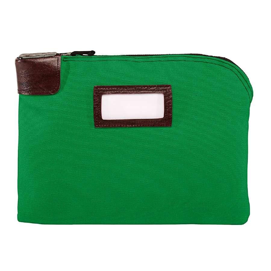 Locking Bank Bags - Durablock 16Wx12H: NetBankStore.com Plastic Shopping Bags With Logo