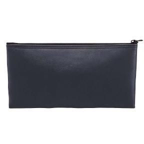 Image of item: Navy Zipper Wallets